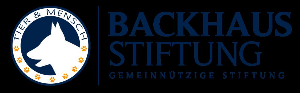 Backhaus Stiftung Logo